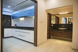 Acrylic Glossy Kitchen