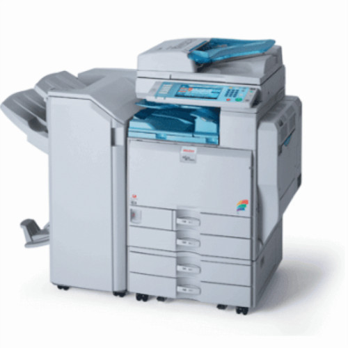 Ricoh Aficio MP C2800 Multifunction LAN Fax Driver Windows XP