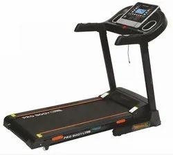 Auto Incline Heavy Duty Motorized Treadmill with Shock Absorbers 104