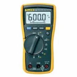 115 Fluke Brand Digital Multimeter