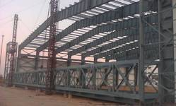 Steel Industrial Structure