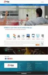 Mobile Website Free Web Services in Pan India