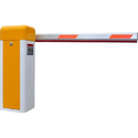 Automatic Toll Boom Barrier