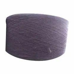 Semi-Dull Plain Shoddy Synthetic Yarn, 70-300