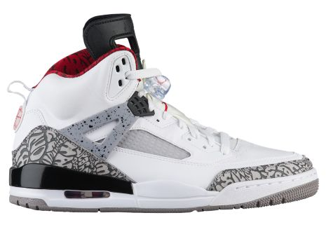 low priced c88ab 2bde7 Jordan Spizike Men Shoes   Foot Locker   Retailer in Naulakha Garden ...