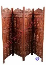 Handcrafted Room Divider SCR52-S