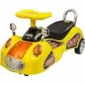 Single Seater Four Wheeler Baby Pedal Car