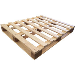 Rectangle Wooden Pallet