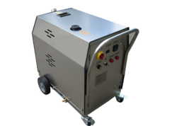 Fourwin Steam Car Washer