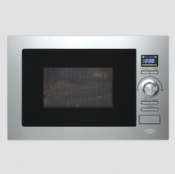 KB4A Built-in Microwaves