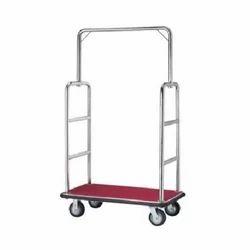 Bellman Trolley