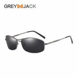 GREY JACK SPORTS METAL SUNGLASSES