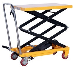 Material Handling Lift Table