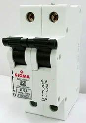 Sigma DP C 63 MCB