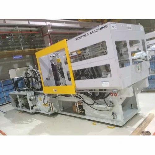Toshiba Machine Shifting Services