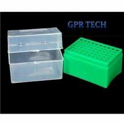 Storage Boxes and Racks