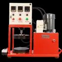 Portable Chapathi Pressing Machine - Hydraulic