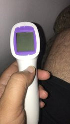 Infrared Thermometer