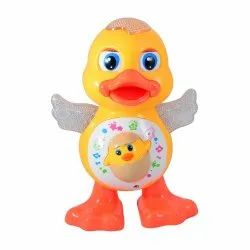 Dancing Duck Toy