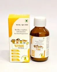 XYMA Bacillus Coagulans with Enzymes for Oral Suspension