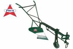 PREM Mild Steel Animal Drivan Plough for Agriculture