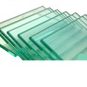 Simple Plain Glass Sheet, 4 Mm, Size: 8x6 & 8x4