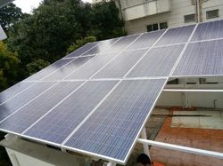 Panasonic Hybrid Solar Power System