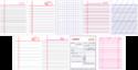 Line O Matic - Ruling/Flexo Printing Machine