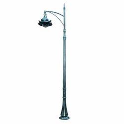 Victorian Classic Lamp pole