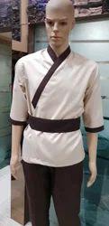 Beauty Parlour Uniforms