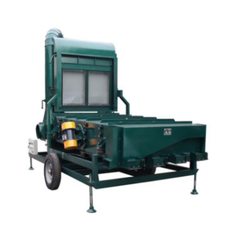 Seed Cleaning Machine for Agriculture Industry