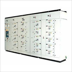 Three Phase Distribution Power Panel, IP Rating: IP40