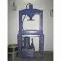 Die Hydraulic Paper Plate Machine