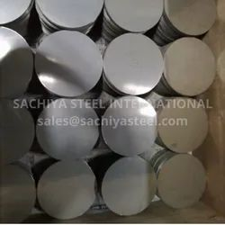 Stainless Steel 410 Circles