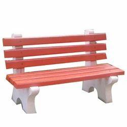 Outdoor RCC Bench
