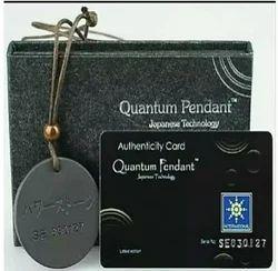 Black quantum pendant rs 60 piece namami sales and marketing black quantum pendant aloadofball Gallery