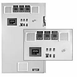 Three Phase SCR Control Panel