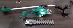 7.2 V Lithium Ion Battery Cordless Grass Shear