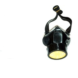 NP-305 Protective Dust Mask