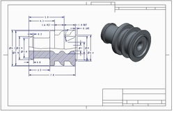Ai CAD Services, in Pan India