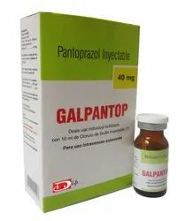 Galpantop Pantoprazole For Injection 40 Mg