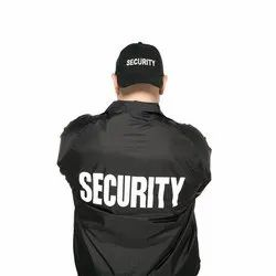 Security Guard Supervisor