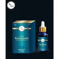 Aaulex Kumkumadi Oil