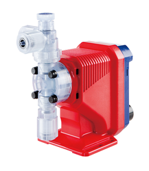 Customized Metering Pumps