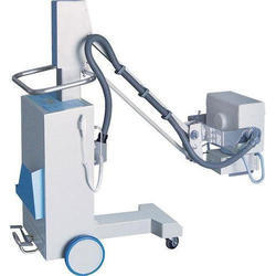 Orvee Line Frequency Mobile X-Ray Machine, For Hospital, Generator Capacity: 300 mA