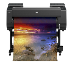 Canon PROGRAF PRO-540S Color Large Format Printer