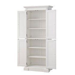 FRP Portable Pantry Cabin