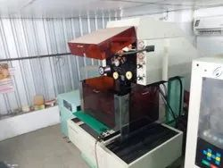 Used EDM Wirecut Machine