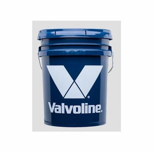 Valvoline R&O 32 Hydraulic Oil DR 55 GA, Valvoline Cummins Private