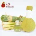 Indian Citronella Oil